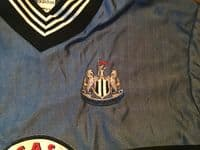 Classic Football Shirts |  1996 Newcastle United Vintage Old Jerseys